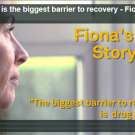 Drug Policy is the Biggest Barrier to Recovery