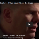 Suzanne Sharkey – It Was Never About the Drugs