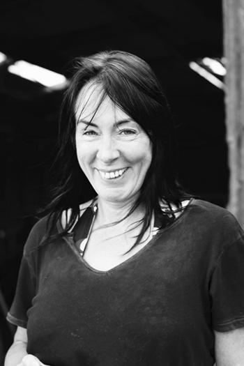 Fiona Gilbertson