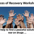 Voices of Recovery Workshops